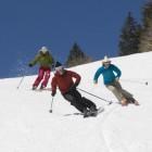 Voorwaarden voor een sneeuwzeker skigebied