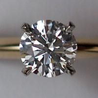 Diamant is een element. / Bron: Esteban Sánchez , Wikimedia Commons (CC BY-1.0)