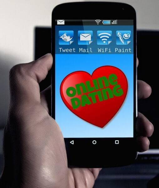 Ernstige delicten online dating