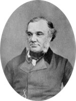 Thomas Addison (1793-1860) / Bron: H. Watkins, Wikimedia Commons (CC BY-4.0)
