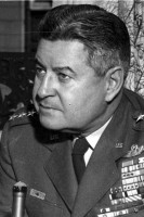 Curtis Le May / Bron: USAF, Wikimedia Commons (Publiek domein)