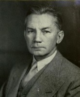 James Forrestal / Bron: US Government, Wikimedia Commons (Publiek domein)